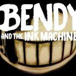 Игра Bendy and the Ink Machine 2017