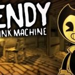 Игра Bendy and the ink machine Chapter 3